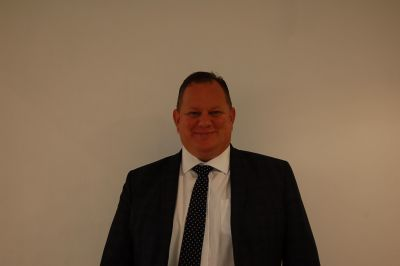 Glenn Reay - Sales Manager