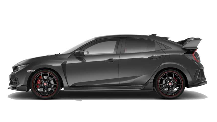 Honda Civic Type R - Polished Metal Metallic
