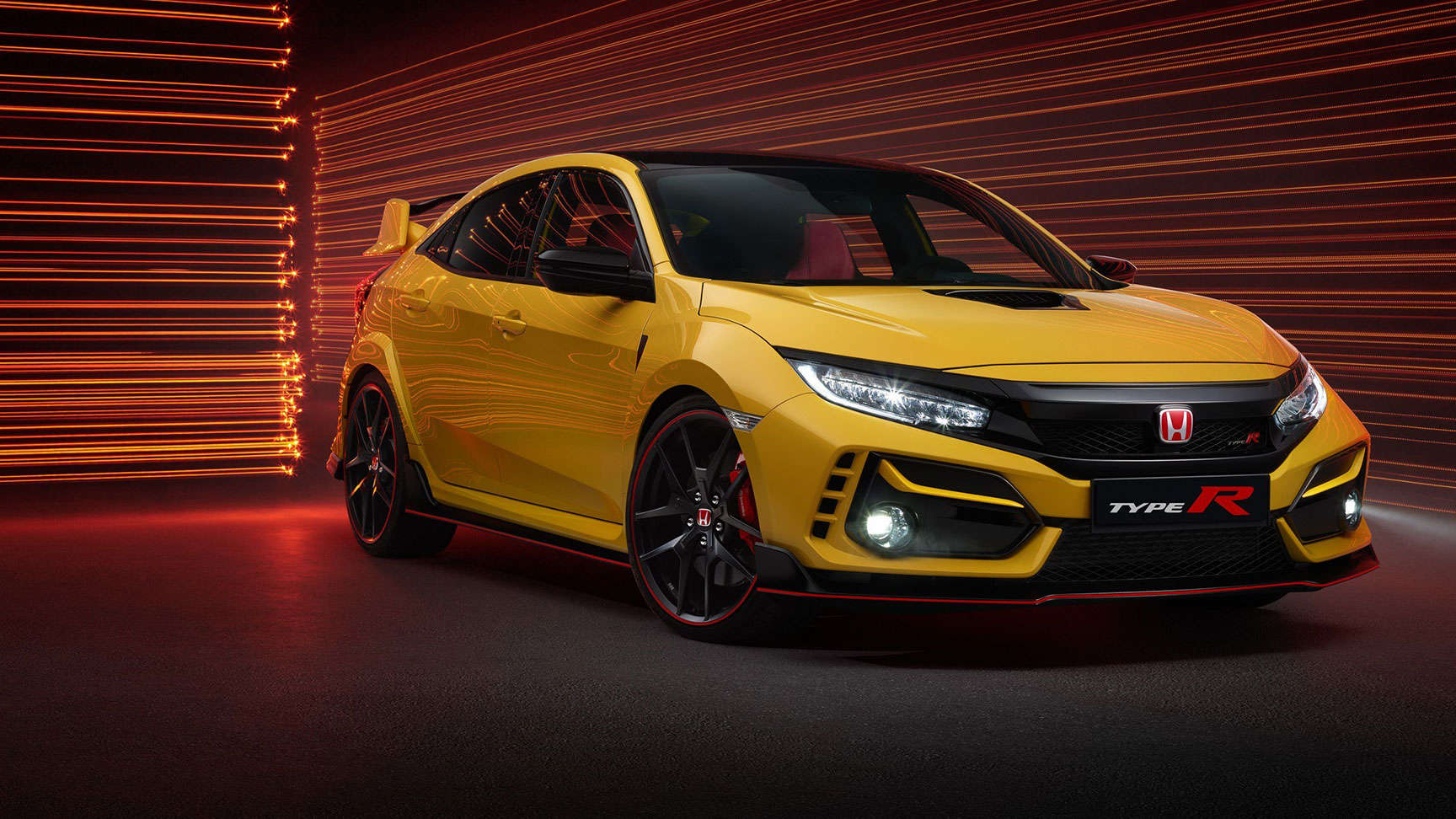 Honda Civic Type R - Overview