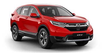 honda new-cr-v